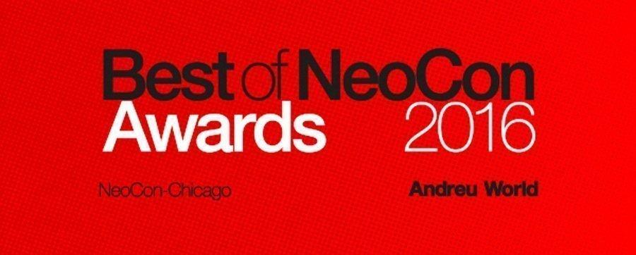 Best of NeoCon Awards 2016