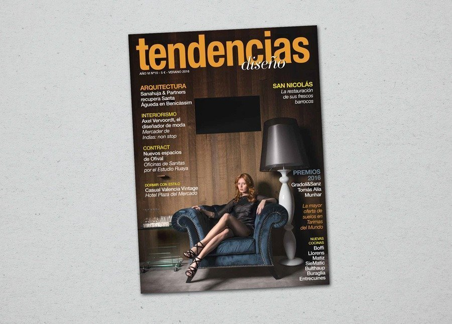 Revista Tendencias 10