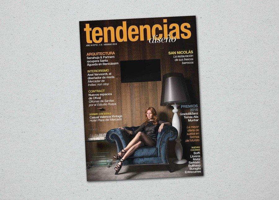 Revista Tendencias 10