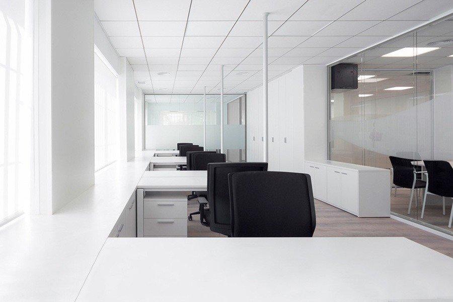 Instalaciones oficinas Imbesten Operativa