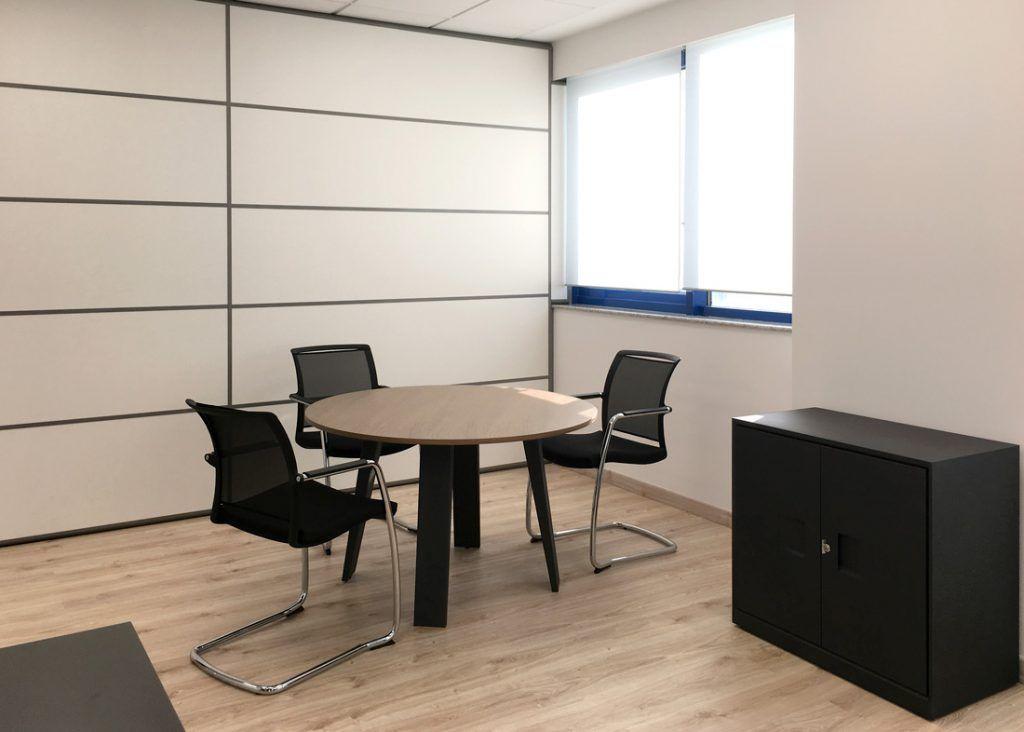 Mesa reuniones Servalesa Agroquímica