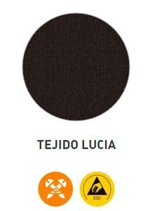 Tejido Lucía