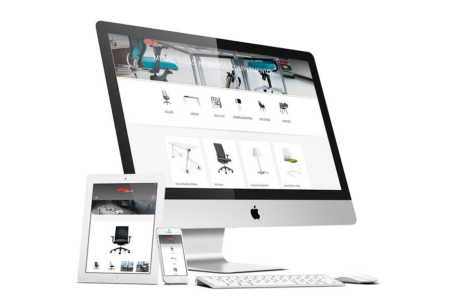 Ofival eShop