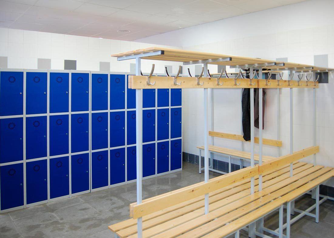 Muebles para vestuarios