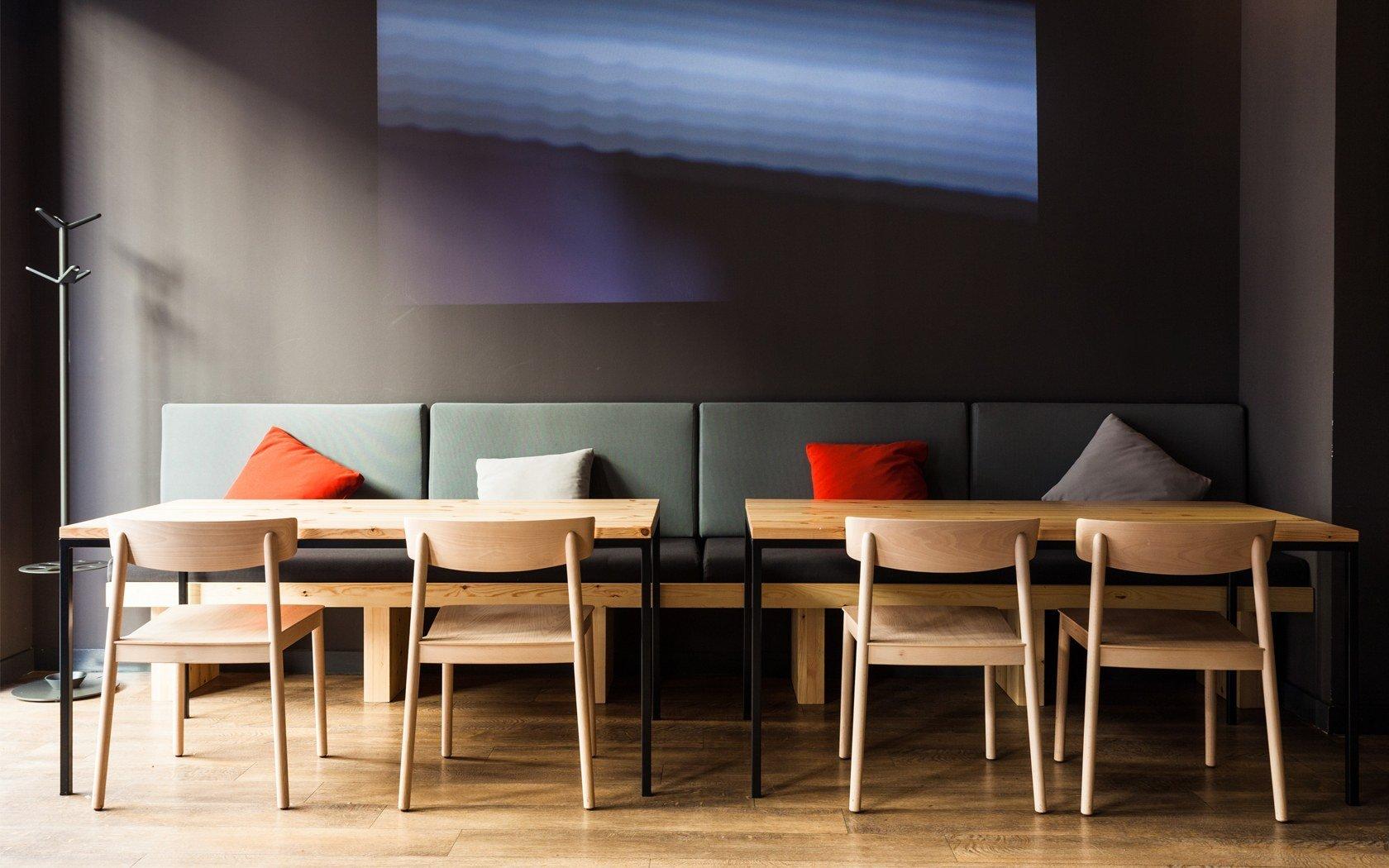 El mobiliario ideal para tu negocio ofival - Mobiliario ideal ...