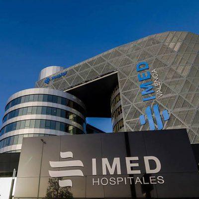 Imed Hospitales Valencia