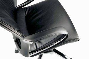 Materiales y tejidos para sillas de oficina