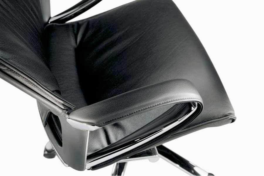 Materiales y tejidos para la silla de oficina ofival equipamiento de oficina - Materiales para tapizar sillas ...