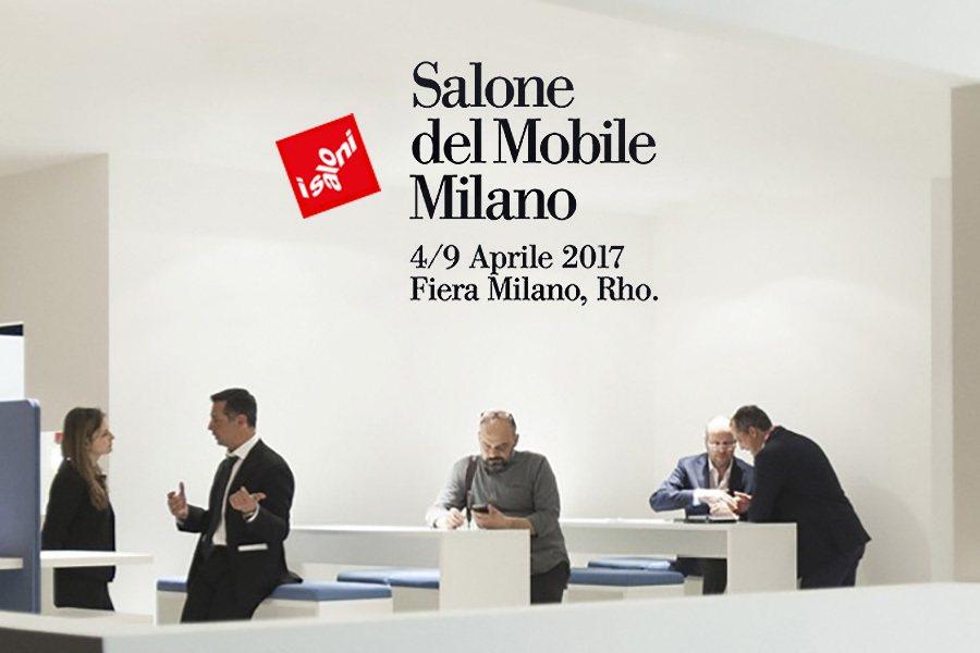 Salone del Mobile de Milán 2017