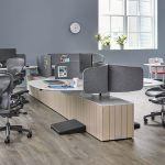 Nueva silla Aeron espacios colaborativos