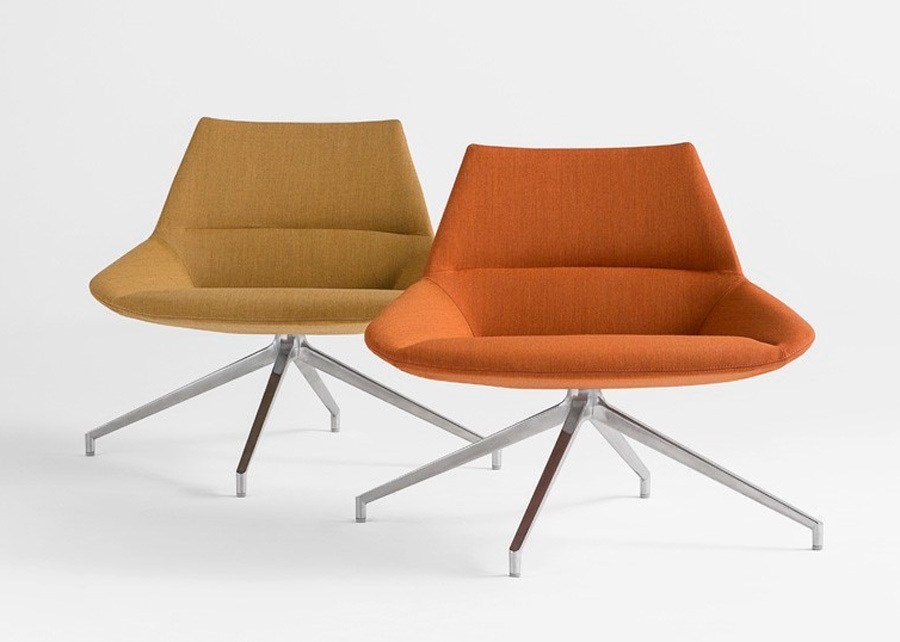 Materiales y tejidos para la silla de oficina ofival - Telas para sillas ...