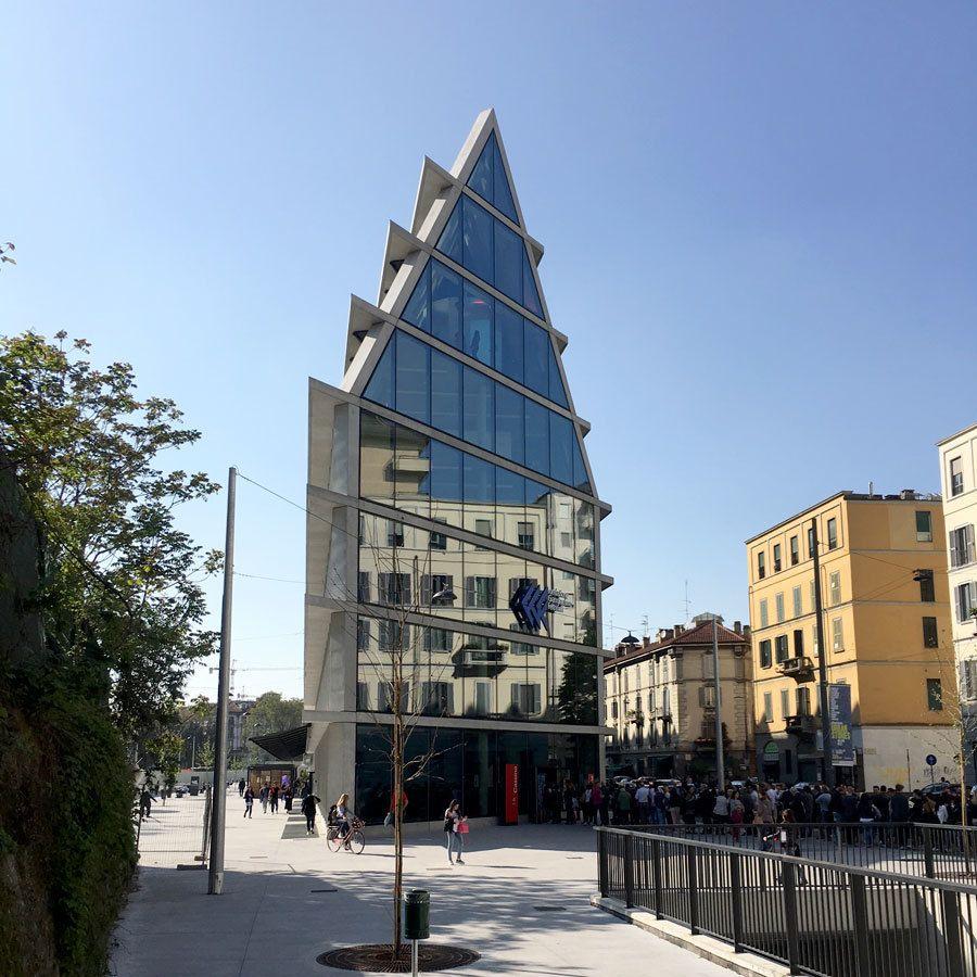 Exposiciones Salone del Mobile Milán 2017