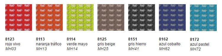 Nuevos colores para la silla Everyis1