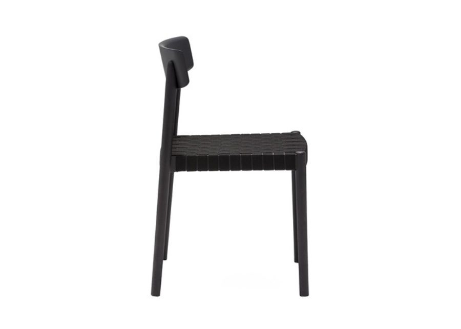 Silla Smart Cinchas Lateral