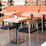 Silla Smart Cinchas Restaurante