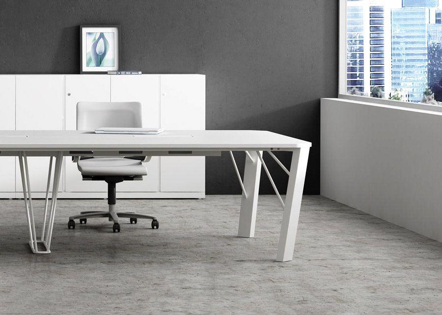 Mesa Reunión CE Blanco