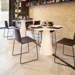 Mesa Reverse Café Restaurante