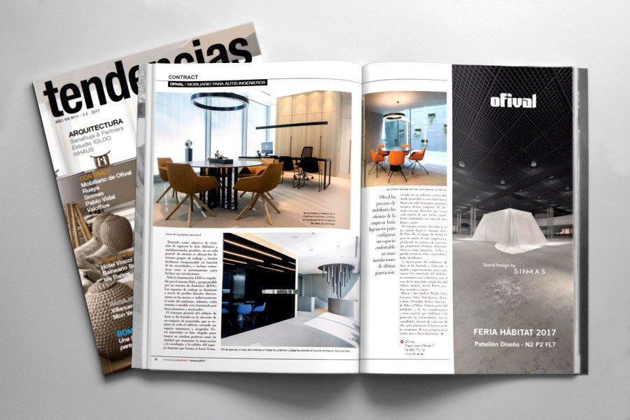 Revista Tendencias 11