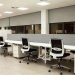 silla task oficina operativa multipuesto