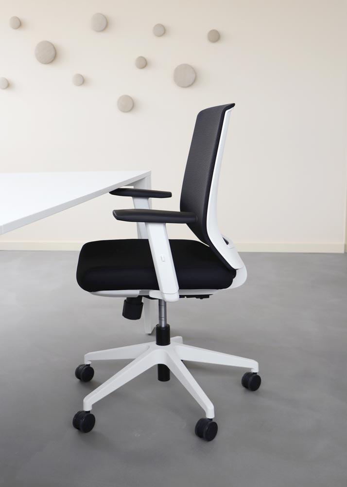 silla task puestos operativos