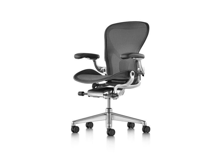 Nueva Silla Aeron Executive