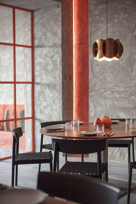 casa amores restaurante
