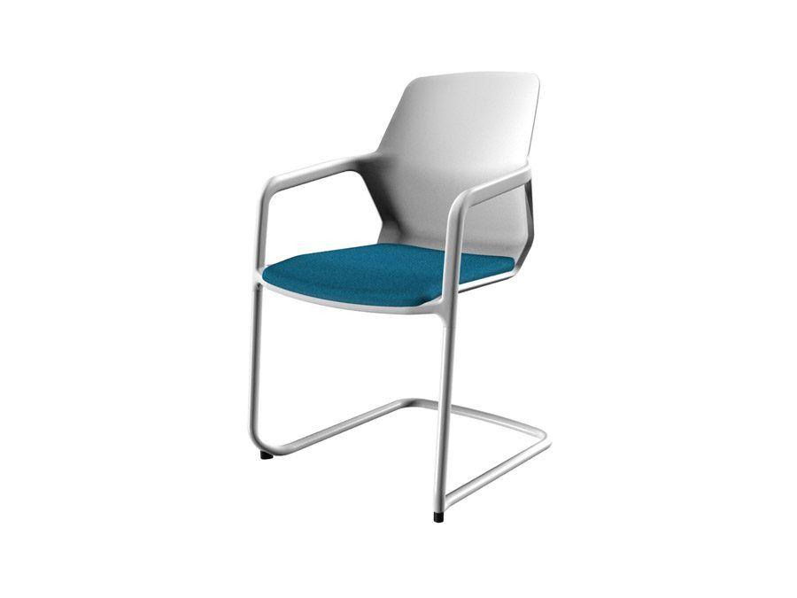 silla metrik blanco 63