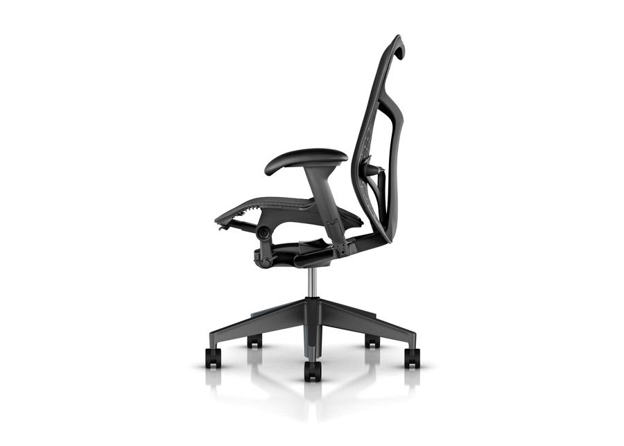 Silla Mirra 2 Butterfly Lateral