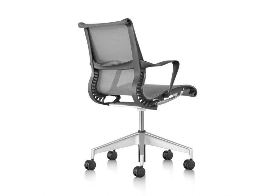silla setu trasera lateral