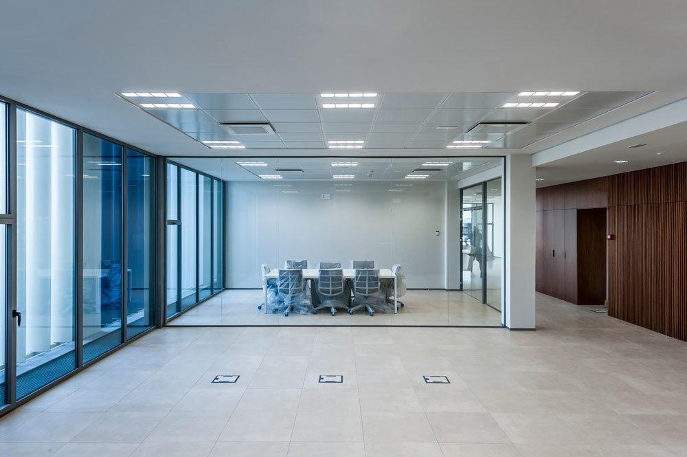 Como planejar espaços de escritórios