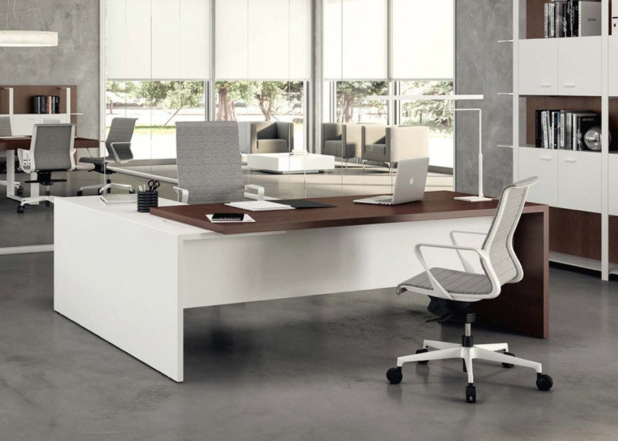 mesa t45 direcci n ofival equipamiento de oficina