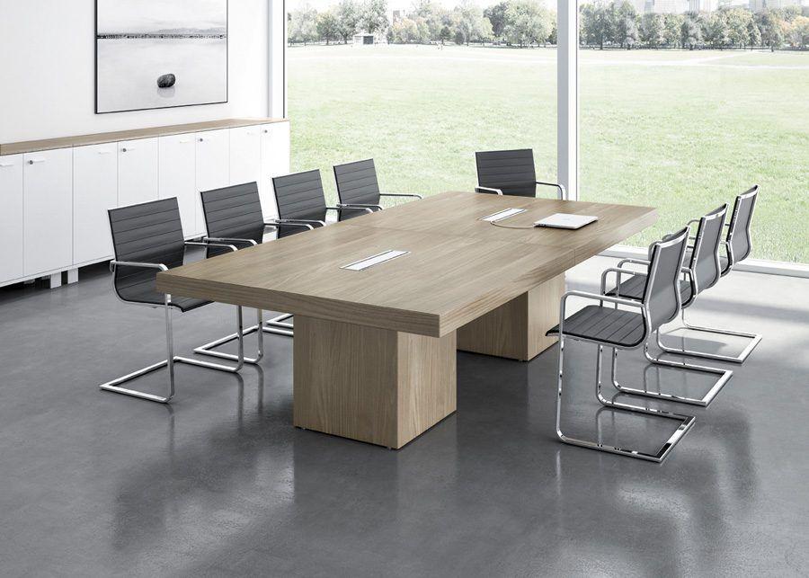 Mesa T45 Reuniones | Ofival, Equipamiento de Oficina