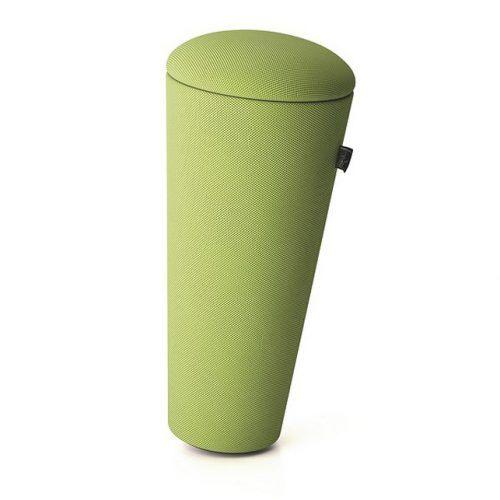 Taburete Stand-Up Verde