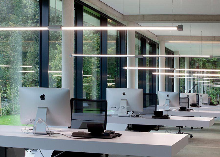 silla airpad 2.0 ambiente oficina