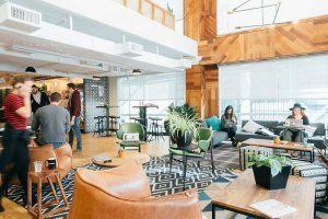 El espacio de oficina ideal