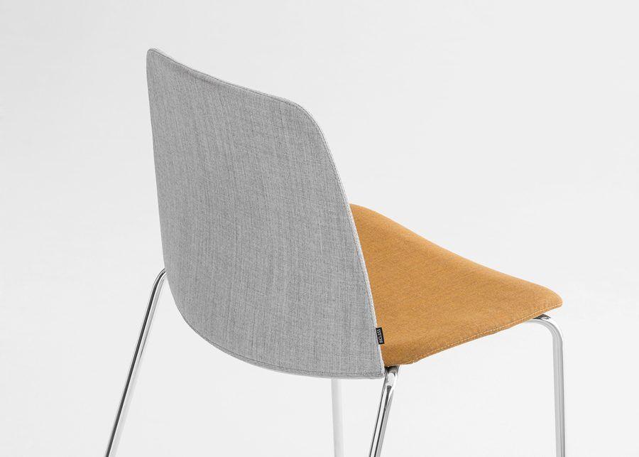 silla unnia tapiz detalle