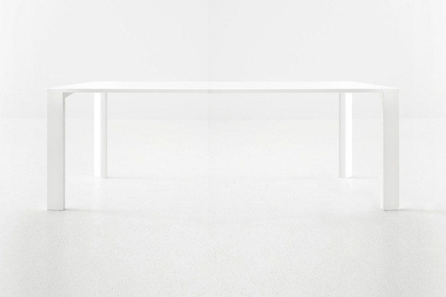 Conjunto mesa um lateral