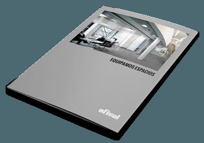 Dossier empresa Ofival