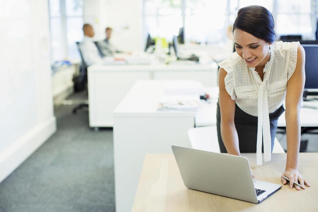 ventajas flexibilidad laboral en la oficina