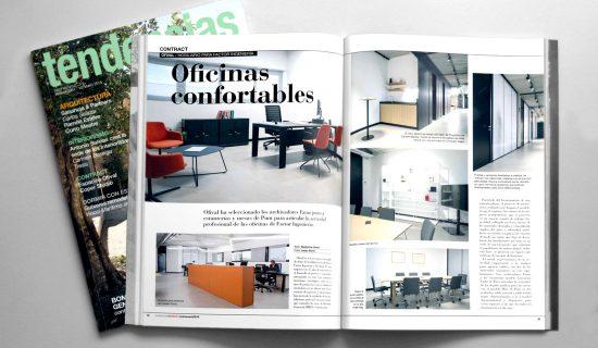 Revista tendencias nº 12
