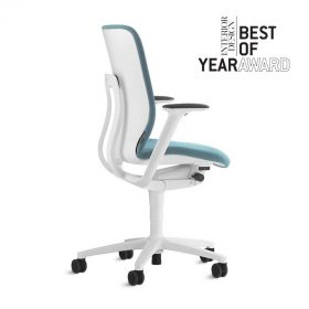 SIlla AT premiada Best of the year