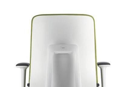 Carcasa de asiento y respaldo Silla AT 187/7
