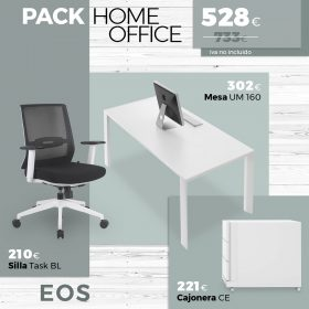 Pack Home Office EOS