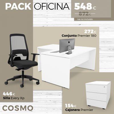 Pack Oficina COSMO
