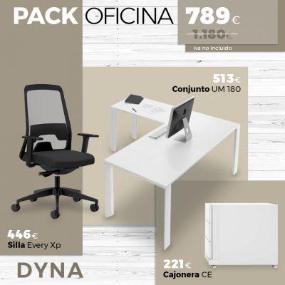 Pack Oficina DYNA