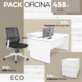 Pack Oficina ECO