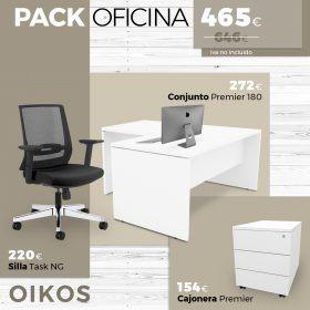 Pack Oficina OIKOS