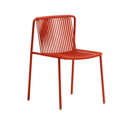 Silla Tribeca 3660 rojo