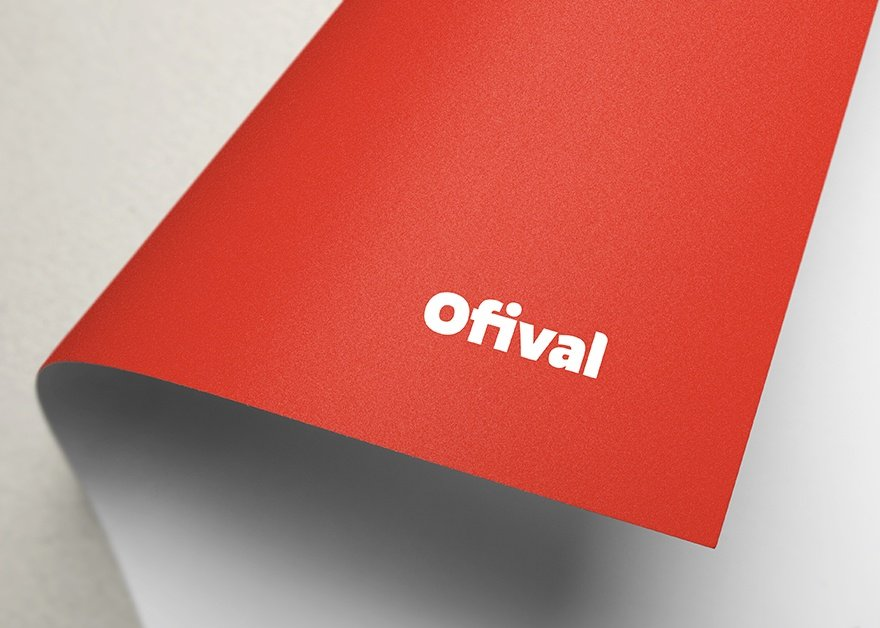 Ofival 2.0 folio