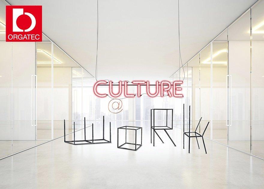 Orgatec 2018 Culture @ Work